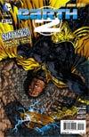 Earth 2 #21 Cover A Regular Ken Lashley Cover