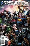 Forever Evil #7 Cover A Regular David Finch Cover