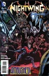 Nightwing Vol 3 #29 Cover A Regular Will Conrad Cover