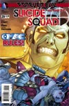 Suicide Squad Vol 3 #29 (Forever Evil Tie-In)