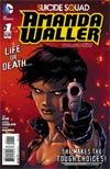 Suicide Squad Amanda Waller #1