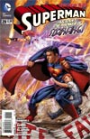 Superman Vol 4 #29 Cover A Regular Ed Benes Cover