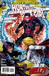 Worlds Finest Vol 3 #21 (First Contact Part 4)