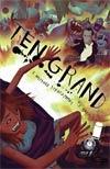 Ten Grand #9 Cover A CP Smith