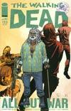 Walking Dead #123