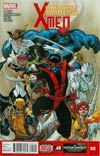Amazing X-Men Vol 2 #5