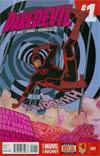 Daredevil Vol 4 #1 Cover A 1st Ptg Regular Chris Samnee Cover