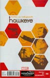 Hawkeye Vol 4 #18