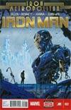 Iron Man Vol 5 #22