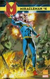 Miracleman (Marvel) #4 Cover A Regular Alan Davis Cover