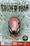 Superior Spider-Man #30 Cover A 1st Ptg Regular Giuseppe Camuncoli Cover (Limit 1 Per Customer)