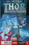 Thor God Of Thunder #20 Cover A Regular Esad Ribic Cover