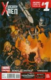 Uncanny X-Men Vol 3 #19.NOW Cover A Regular Chris Bachalo Cover