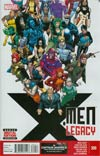 X-Men Legacy Vol 2 #300 Cover A Regular Clay Mann Cover