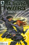 Star Wars Dawn Of The Jedi Force War #5