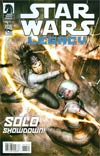 Star Wars Legacy Vol 2 #13