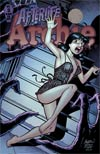 Afterlife With Archie #5 Cover B Variant Andrew Pepoy Cover