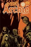Afterlife With Archie #5 Cover A Regular Francesco Francavilla Cover