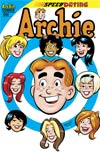 Archie #654 Cover A Regular Fernando Ruiz Cover