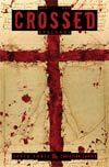 Crossed Badlands #50 Cover A Regular Cover