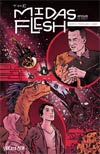 Midas Flesh #4 Cover A Regular John Keogh Cover