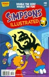 Simpsons Illustrated #10