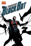 Black Bat #10 Cover A Regular Jae Lee Cover