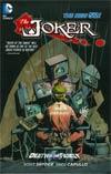 Joker Death Of The Family TP (New 52)