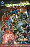 Justice League (New 52) Vol 3 Throne Of Atlantis TP