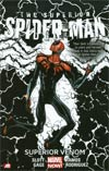 Superior Spider-Man Vol 5 Superior Venom TP