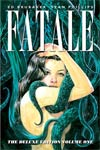 Fatale Deluxe Edition Vol 1 HC