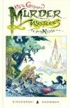 Murder Mysteries HC 2nd Edition