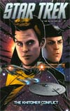 Star Trek Ongoing Vol 7 The Khitomer Conflict TP