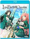 Love Elections And Chocolate Complete Collection Blu-ray DVD