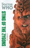 Doctor Who Monster Collection Sting Of The Zygons TP