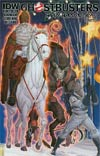 New Ghostbusters #11 Cover A Dan Schoening