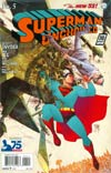 Superman Unchained #5 Cover E Incentive 75th Anniversary 1930s Variant Cover By Francis Manapul