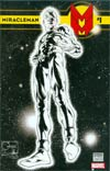 Miracleman (Marvel) #1 Cover F Incentive Joe Quesada Sketch Cover