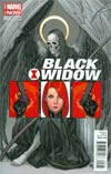 Black Widow Vol 5 #2 Cover B Incentive Frank Cho Variant Cover
