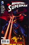 Adventures Of Superman Vol 2 #12