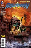 Aquaman Vol 5 #30 Cover A Regular Paul Pelletier Cover