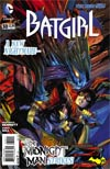 Batgirl Vol 4 #30 Cover A Regular Clay Mann Cover