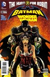 Batman And Wonder Woman #30 Cover A Regular Patrick Gleason Cover