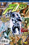 Flash Vol 4 Annual #3
