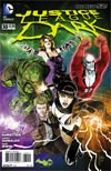 Justice League Dark #30 Cover A Regular Mikel Janin Cover (Forever Evil Aftermath)