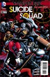 Suicide Squad Vol 3 #30 (Forever Evil Aftermath)