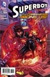 Superboy Vol 5 #30