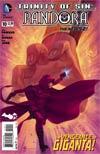 Trinity Of Sin Pandora #10