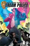 Dream Police #1 Cover B Regular Renae Deliz & Ray Dillon Cover