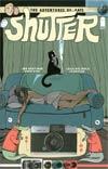 Shutter #1 Cover C Variant Brandon Graham Cover